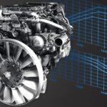 Режимы работы дизельного двигателя