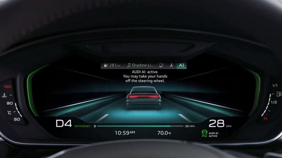 Автомобильное программное обеспечение