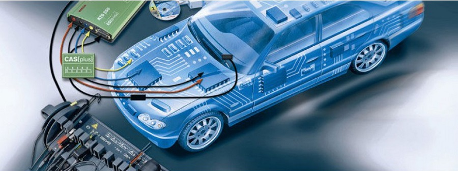 Автомобильное электрооборудование