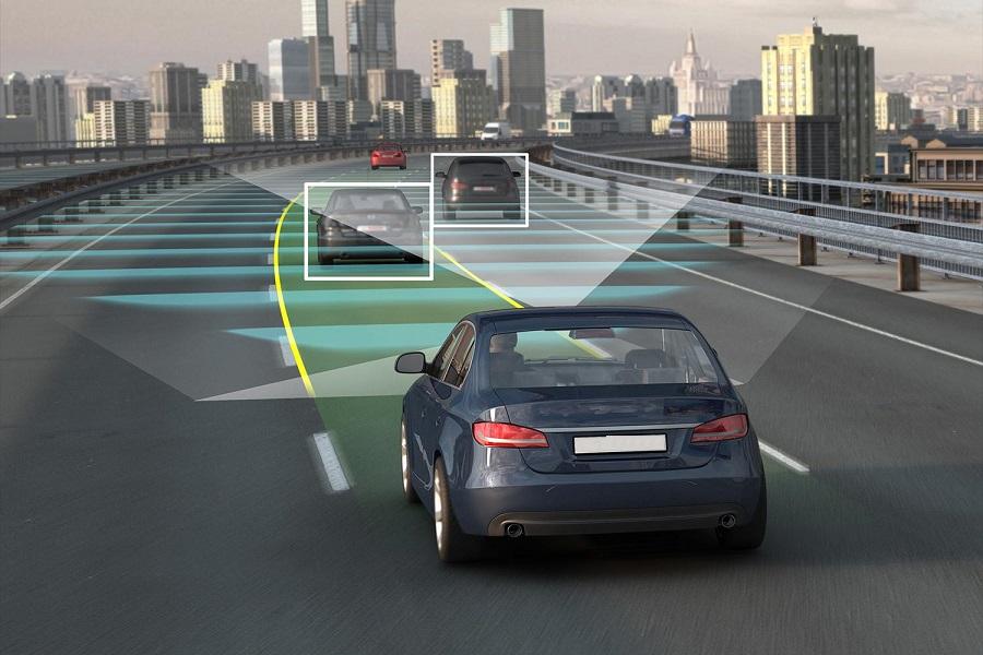 Системы повышения безопасности движения автомобиля