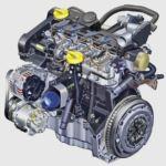 Управление работой дизельного двигателя
