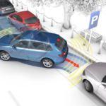 Системы помощи при парковке автомобилей