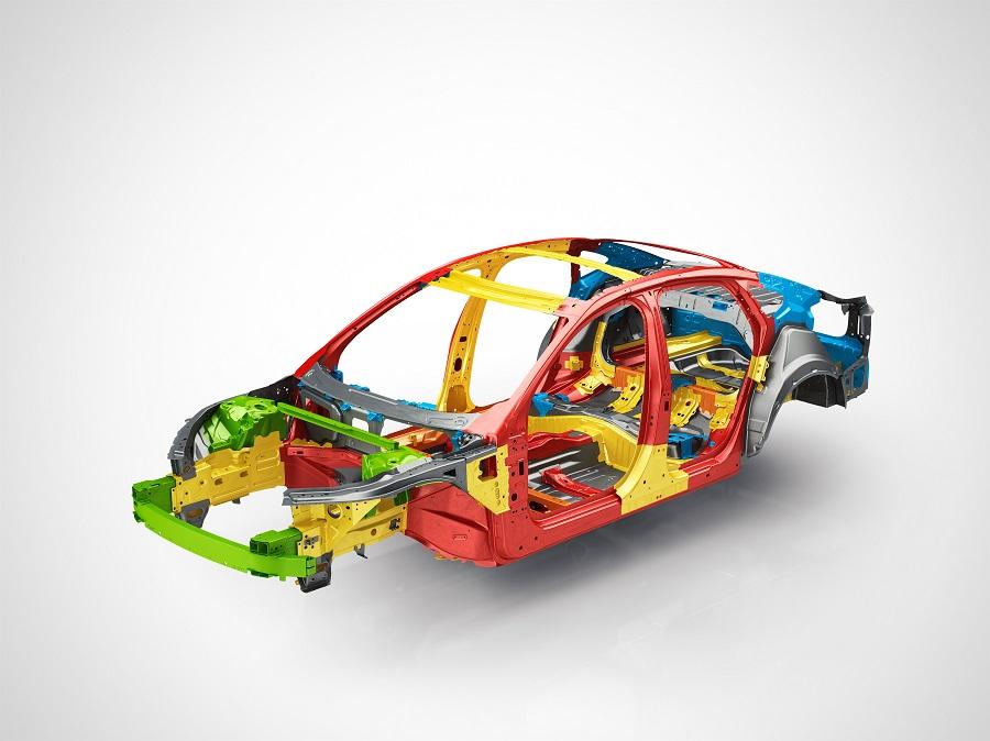 Безопасность автомобильных кузовов