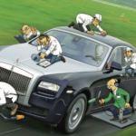 Акустика автомобиля