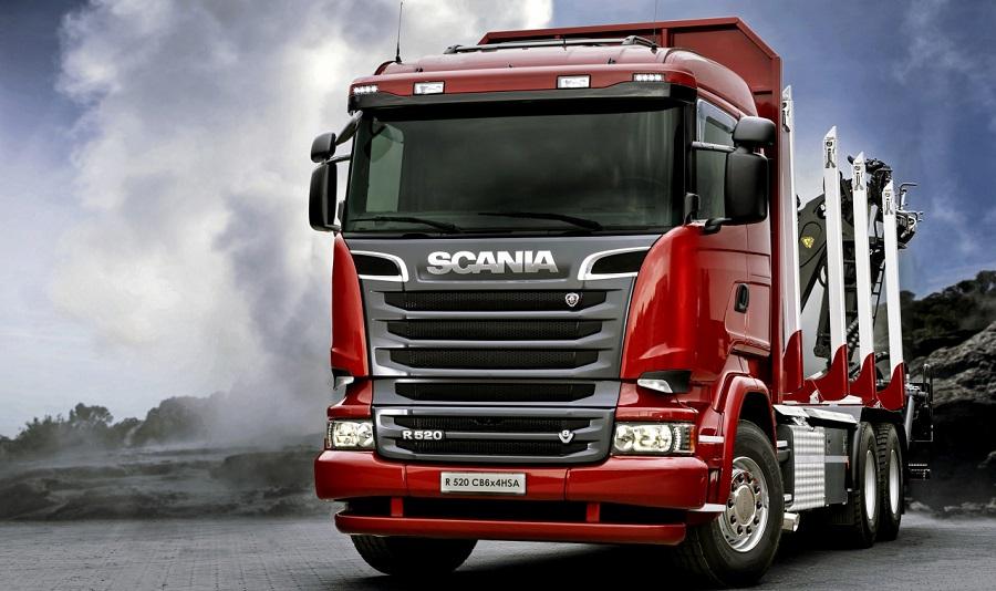 Динамические характеристики грузовых автомобилей