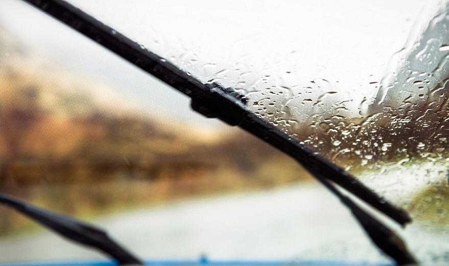 Система очистки стекла автомобиля