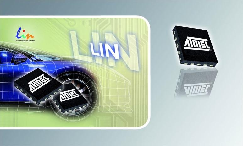 LIN шина