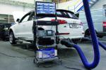 Приборы для измерения концентрации токсичных веществ в отработавших газах
