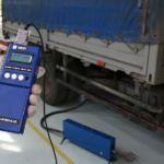 Определение дымности выхлопа дизельных двигателей