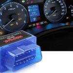 Системы бортовой диагностики автомобиля (OBD)