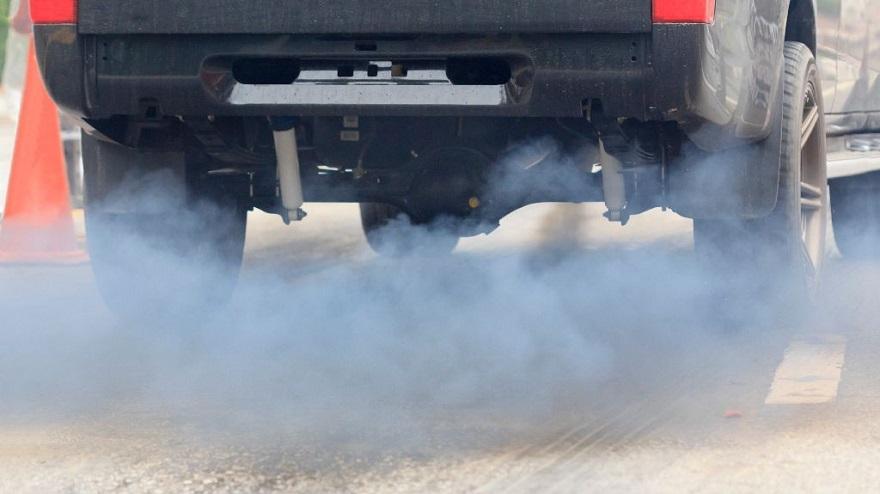 Нормы контроля токсичности отработавших газов