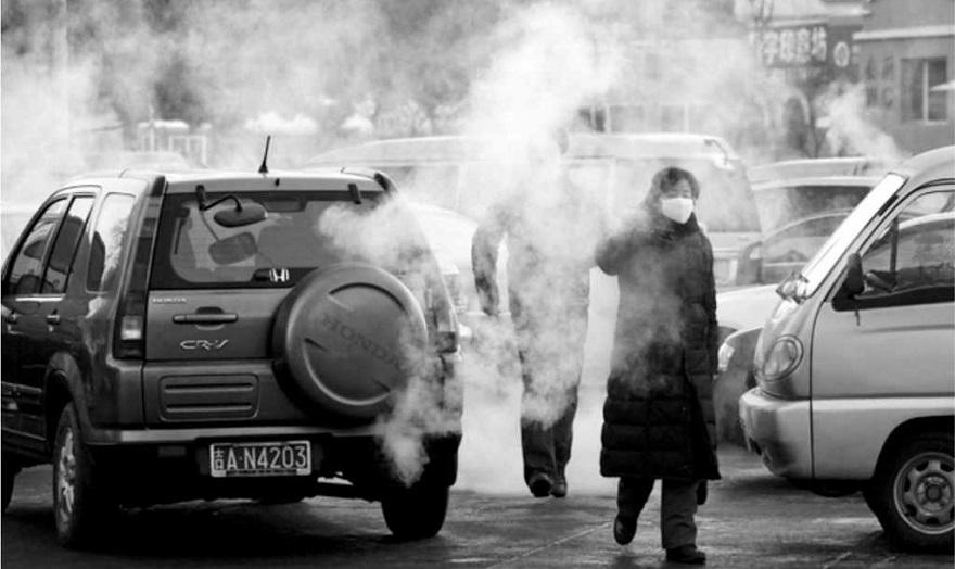 Стандарт токсичности Японии для легковых автомобилей