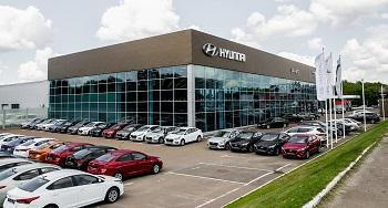 Официальные дилеры по продаже новых автомобилей