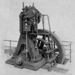 История создания дизельных двигателей